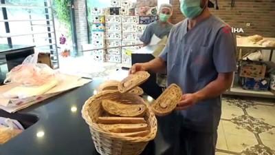 Cevizli ekmek üretti, ünü ülke sınırlarını aştı