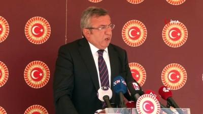 - CHP Anayasa Mahkemesine gidiyor
