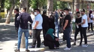 alabalik -  Gaziantep'te kesilen ceza sayısı vaka sayısıyla yarışıyor