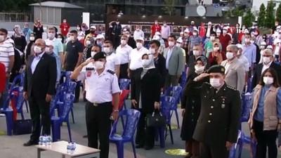 Arnavutköy Belediyesi 15 Temmuz'u coşkuyla andı