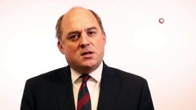 - İngiltere Savunma Bakanı Wallace'dan Türk İHA'larına övgü