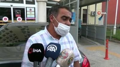 nayet zanlisi -  Karısı öldürülen adam cinayet zanlısı için 'idam' istiyor