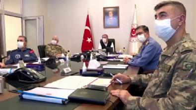 İletişim Başkanlığı'ndan 'Türkiye neden Irak'ta? videosu!