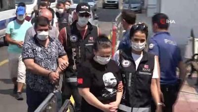 kredi karti -  Adana'da pos tefecilerine operasyon: 25 gözaltı
