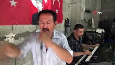 sarkici -  Kadın cinayetlerine şarkılı tepki