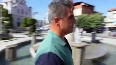 Yanlışlıkla hesabına yatırılan 29 bin lirayı sahibine gönderdi - İZMİR