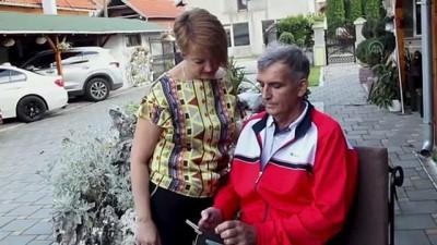 KOVİD-19 HASTALARI YAŞADIKLARINI ANLATIYOR - 'Her şey yüksek ateş ve nefes darlığıyla başladı' - NİS