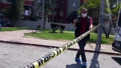 Silahlı saldırıya uğrayan kişi hayatını kaybetti - ADANA