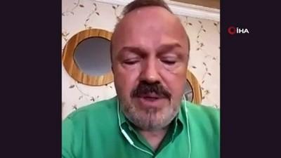 Yusuf Günay: 'Galatasaray yarıştığı her alanda şampiyon olamazsa başarısızdır'