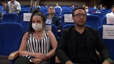 """Ankara Bilim Üniversitesi'nde """"Yapay Zeka ve Girişimcilik"""" webinar'ı gerçekleştirildi"""