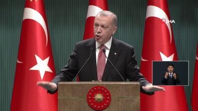 milyar dolar -  Cumhurbaşkanı Erdoğan, fındık alım fiyatlarını açıkladı