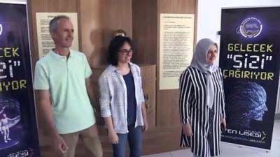 ogretmenler - Düzenli ve disiplinli çalışarak Türkiye birincisi oldu - MALATYA