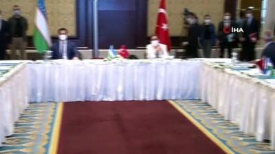 """Ticaret Bakanı Pekcan: """"Türkiye OECD ve G20 ülkeleri arasında en hızlı büyüyen ülke konumundadır"""""""