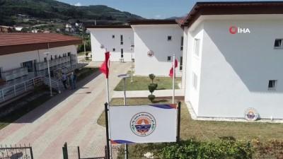 belediye baskani -  Bursa'da denize sıfır,  5 yıldızlı otel kalitesindeki huzurevi