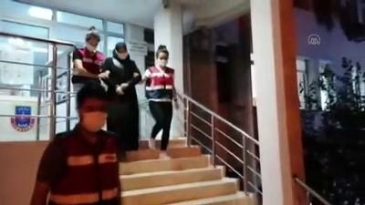 DEAŞ üyesi olduğu iddia edilen şüpheli yakalandı - BURSA