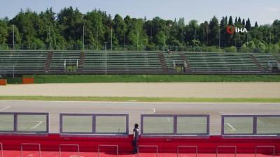 yaris - Formula 1'in yeni takımı AlphaTauri, kapılarını açtı