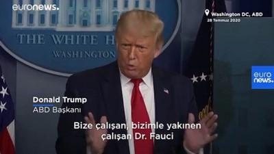 sili - ABD Başkanı Donald Trump: Kimse beni sevmiyor