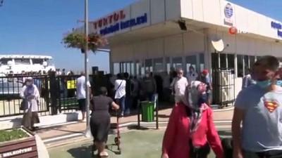 belediye baskani -  Bayramda nüfusunun 10 katını ağırlayacak
