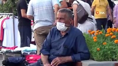 Prof. Dr. Abdurrahman Şenyiğit uyardı: 'Kurban olmak istemiyorsanız evinizde oturun'