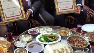 strateji -  Van kahvaltısı ve gül reçeli koruma altına alındı