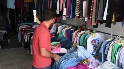 Barış Pınarı Harekatı bölgesi ilk Kurban Bayramı'na hazır - TEL ABYAD