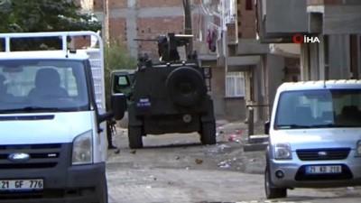 Bayramı kana bulayacaklardı...Diyarbakır'da 9 DEAŞ'lı terörist yakalandı