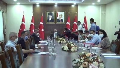 alisveris - Diyarbakır'da filyasyon ekibi sayısı artırıldı