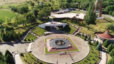 saglik gorevlisi - Kırgızistan yasta - BİŞKEK