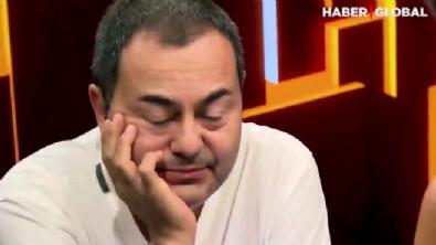 Serdar Ortaç'dan bomba itiraf: 'Pişmanım!
