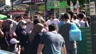 alisveris -  Sivas'ta bayram alışverişi yoğunluğu