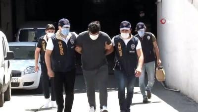 kredi karti -  236 suçtan aranan bilgisayar korsanı, İstanbul'da yakalandı