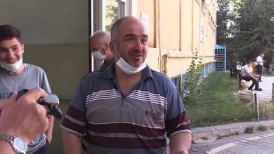 Doğu Anadolu'da 'acemi kasaplar' hastanelik oldu - ERZURUM/AĞRI
