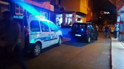 uyusturucu madde -  İzmir'de silahlı kavga: 1 yaralı