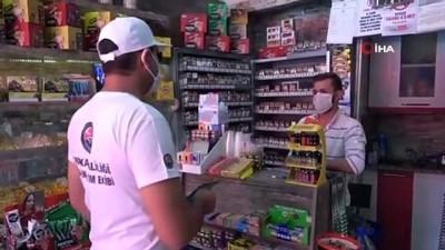 sili -  Kırıkkale'de 'İl Salgın Denetim Merkezi' ekipleri çalışmalarına başladı
