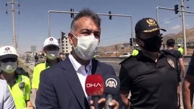 Vali Çağatay, güvenlik güçlerinin bayramını kutladı - BİTLİS