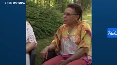 euro - Kongolu melez kadınlar, Belçika'yı 'insanlığa karşı suç' işlemekten dava ediyor
