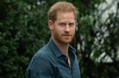 Prens Harry'nin çok özel bir yeteneği ortaya çıktı