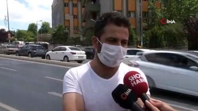 hastane -  Feryatları yürek yakan baba o anları anlattı
