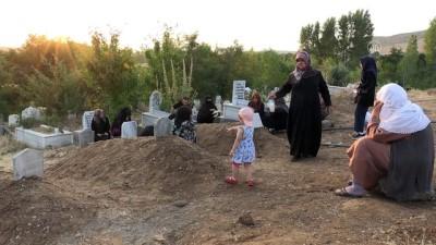 Bursa'daki selde 5 ferdini kaybeden Bilen ailesinin buruk bayramı - BİNGÖL