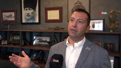 yaris -  Türk üretimi silaha ABD'den ödül