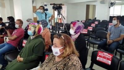 AK Parti'li kadınlardan Abdurrahman Dilipak'a suç duyurusu - AFYONKARAHİSAR