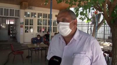 irak -  10 kişinin hayatını kaybettiği mahallede vaka sayısı sıfıra indi