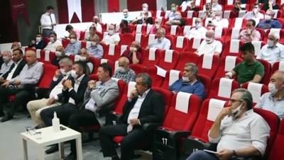 genel kurul - Bandırmaspor'un yeni başkanı Onur Göçmez oldu - BALIKESİR
