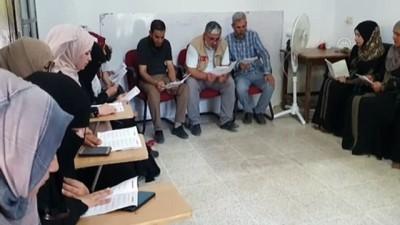 sayilar - İHH'den Barış Pınarı Harekatı bölgesinde dini eğitim hizmeti - ŞANLIURFA