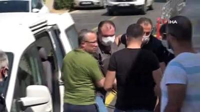 irak -  Katil zanlısı vali yardımcısı adliyeye sevk edildi