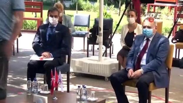 """ogretmenler -  TSE'den Özel Aytşe Abla Okulu'na """"Okulum Temiz"""" belgesi verildi"""