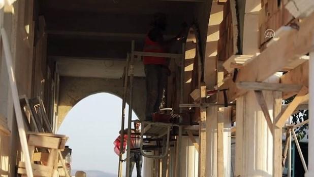 teror orgutu - Türkiye, Afrin'in tarihine sahip çıkıyor