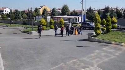 harekete gec - Hemşirelik öğrencisinin çete üyelerine sahte reçete düzenlediği iddiası - KARAMAN