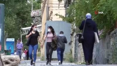 harekete gec -  Kars'ta vaka sayılarında artış