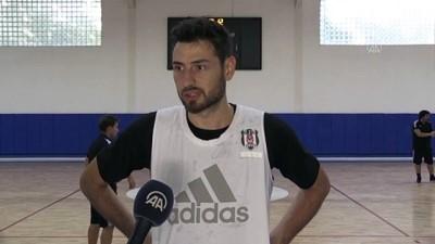 Beşiktaş Erkek Basketbol Takımı, tecrübe eksiğini enerjisi ile kapatacak - BOLU
